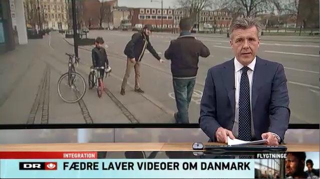 Anaobaba TV i TV Avisen